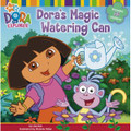 DORA'S MAGIC WATERING CAN (PB)