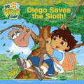 Diego Saves the Sloth! (Paperback)