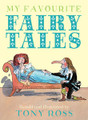 My Favourite Fairy Tales (Paperback)