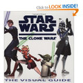 THE CLONE WARS THE VISUAL GUIDE