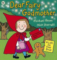 Dear Fairy Godmother (Paperback)