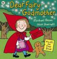 Dear Fairy Godmother (Paperback)