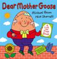 Dear Mother Goose (Paperback)