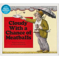 CLOUDY WITH A CHANE OF MEATBAL