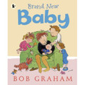 BRAND NEW BABY (PB)