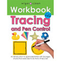 TRACING AND PEN CONTROL WIPE CLEAN WORKBOOKS