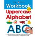 UPPERCASE ALPHABET WIPE CLEAN WORKBOOKS