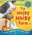 Noisy Noisy Farm (Sound Book)