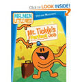 MR.TICKLE'S PERFECT JOB (PB)