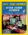 CRIME SCENE SCIENCE (PB)