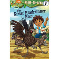 THE GREAT ROADRUNNER RACE (PB)
