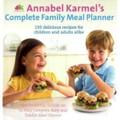 Annabel Karmel's Complete Family Meal Planner [Hardcover]