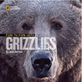 FACE TO FACE WITH GRIZZLIES (PB)