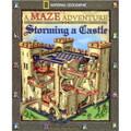 A MAZE ADVENTURE STORMING & CASTLE (PB)