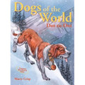 Dogs of the World Dot-to-Dot (Paperback)