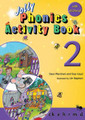 Jolly Phonics Activity Book 2 (Paperback)