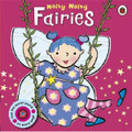 Noisy Noisy Fairies (Board book)