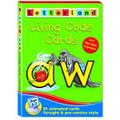 Letterland Living Code Cards (CD-Rom)