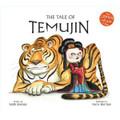 The Tale of Temujin (Paperback)