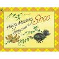 Hairy Maclary, Shoo (Paperback)