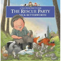 The Rescue Party (Paperback)