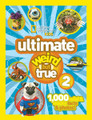 NGK Ultimate Weird But True 2 (Hardcover)