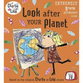 Look After Your Planet (Paperback)