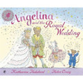 Angelina and the Royal Wedding (Paperback)