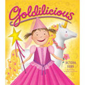 Goldilicious (Hardcover)