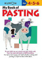 Kumon My Book Of Pasting (Paperback)