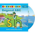 Beyond ABC Audio Book (CD)