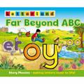 Letterland Far Beyond ABC Audio Book (CD)