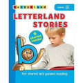Letterland Stories Level 2 (Paperback)