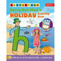 Letterland Harry Hat Man's Holiday Activity Book