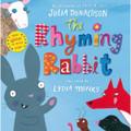 Rhyming Rabbit (Hardcover)