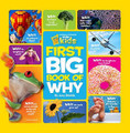 NG Little Kids First Big Book of Why (Hardcover)