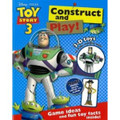 Disney Construct and Play Toy Story 3 (Disney Toy Story 3) (Paperback)