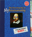 Encyclopedia of my Immaturity Your Own Personal Diary-ah (Spiral-Bound)