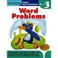 Kumon Word Problems Grade 3 (Paperback)
