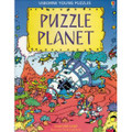 Puzzle Planet (Paperback)