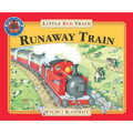 The Little Red Train: The Runaway Train (Paperback)
