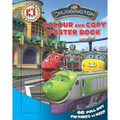 Chuggington Colour and Copy Poster Book (Paperback)