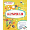Spanish Language Learner (Dk Language Learner) (Hardcover)
