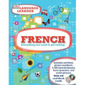 French Language Learner (Dk Language Learner) (Hardcover)