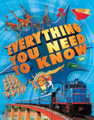Everything You Need to Know (Paperback)