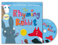 Rhyming Rabbit (BK+CD)