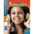Discover Science: Senses (Paperback)