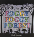 Foggy Foggy Forest (Paperback)
