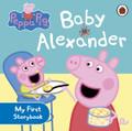 Peppa Pig: Baby Alexander (Board Book)