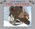 The Mitten 20th Anniversary Edition (Hardcover)